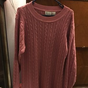 Beautiful brand new sweater. Hand wash only
